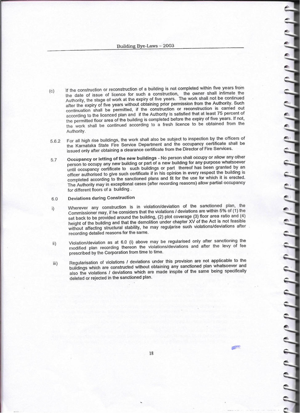 Building By Laws Form Of Completion Certificate P3.png