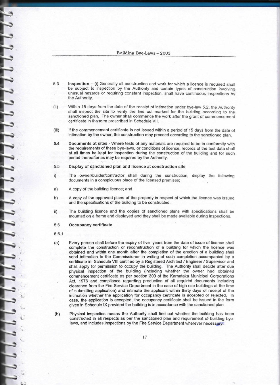 Building By Laws Form Of Completion Certificate P2.png